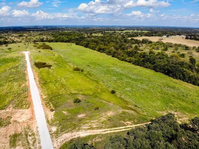 TBD-5 Isbell Ranch Road, Boyd, TX 76023 (MLS #14221713) :: Ann Carr Real Estate