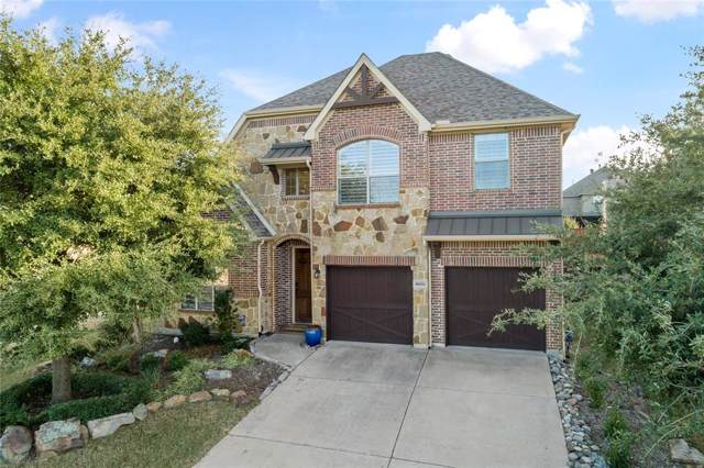 6601 Valley View Drive, Mckinney, TX 75071 (MLS #14221736) :: All Cities Realty