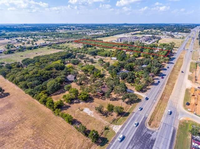 1156 S Broadway Street, Joshua, TX 76058 (MLS #14221756) :: Potts Realty Group
