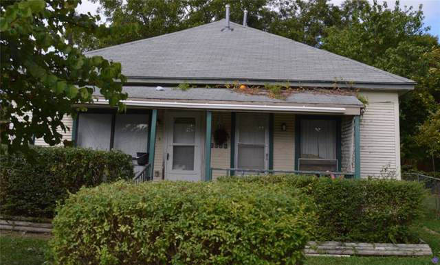 1006 Davy Crockett Street, Rockwall, TX 75087 (MLS #14221770) :: RE/MAX Town & Country