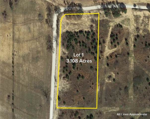 Lot 1 County Rd 178, Gainesville, TX 76240 (MLS #14221776) :: RE/MAX Town & Country