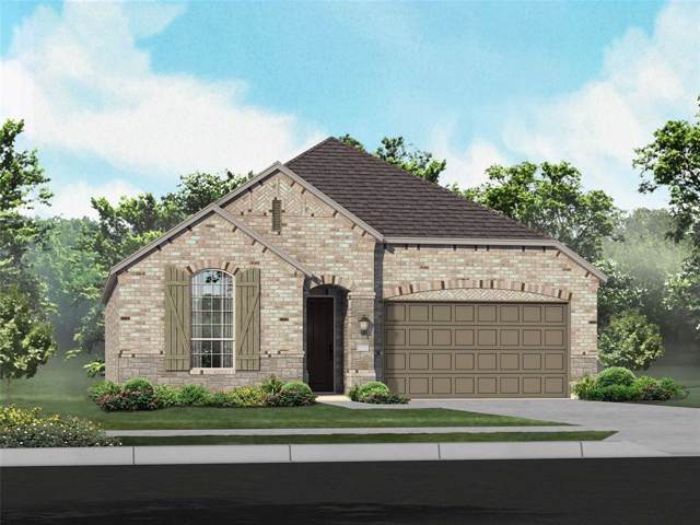 1400 Thrasher Drive, Little Elm, TX 75068 (MLS #14221777) :: Lynn Wilson with Keller Williams DFW/Southlake