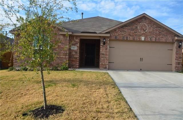 5035 Royal Springs Drive, Forney, TX 75126 (MLS #14221806) :: Lynn Wilson with Keller Williams DFW/Southlake