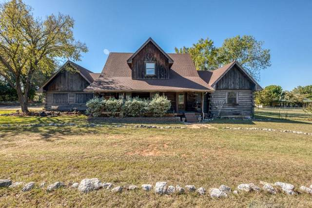 10233 County Road 603, Burleson, TX 76028 (MLS #14221808) :: The Hornburg Real Estate Group