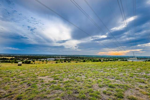 TBD-5 Pearson Ranch Road, Weatherford, TX 76087 (MLS #14221829) :: RE/MAX Town & Country