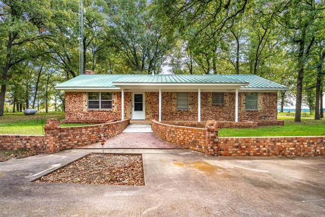 511 Fm 1651, Canton, TX 75103 (MLS #14221832) :: RE/MAX Town & Country