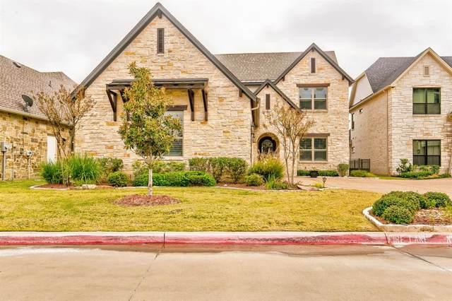 832 W Waterpoint Court, Granbury, TX 76048 (MLS #14221839) :: Trinity Premier Properties