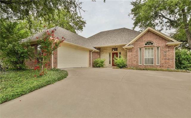 5226 Fairway Circle, De Cordova, TX 76049 (MLS #14221841) :: Lynn Wilson with Keller Williams DFW/Southlake