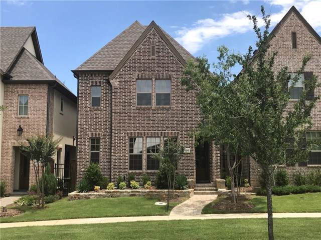 4900 Cloudcroft Lane, Irving, TX 75038 (MLS #14221842) :: Vibrant Real Estate