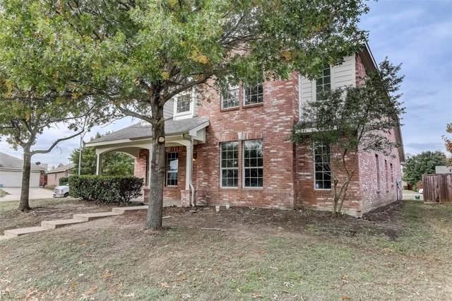 3347 Choir Street, Dallas, TX 75237 (MLS #14221845) :: The Good Home Team