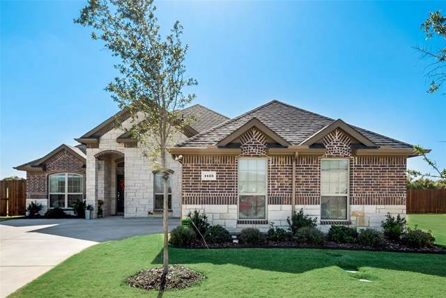 1425 Carmel Drive, Rockwall, TX 75087 (MLS #14221847) :: RE/MAX Town & Country