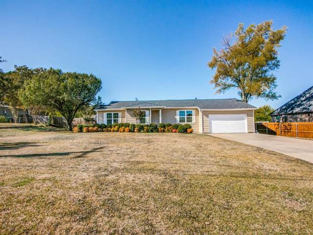 6905 Crane Road, North Richland Hills, TX 76182 (MLS #14221857) :: Vibrant Real Estate