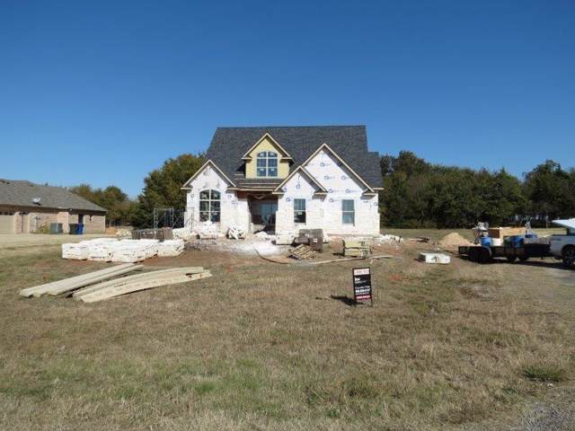 6501 Joyce Lane S, Sherman, TX 75092 (MLS #14221871) :: The Heyl Group at Keller Williams