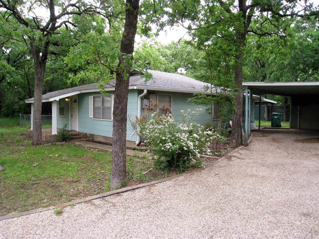 120 Forest Lane, Whitney, TX 76692 (MLS #14221888) :: RE/MAX Town & Country