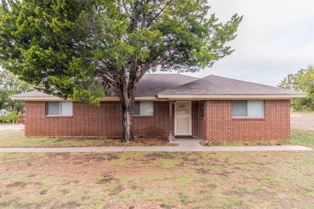 115 Pine Street, Weatherford, TX 76086 (MLS #14221904) :: RE/MAX Pinnacle Group REALTORS