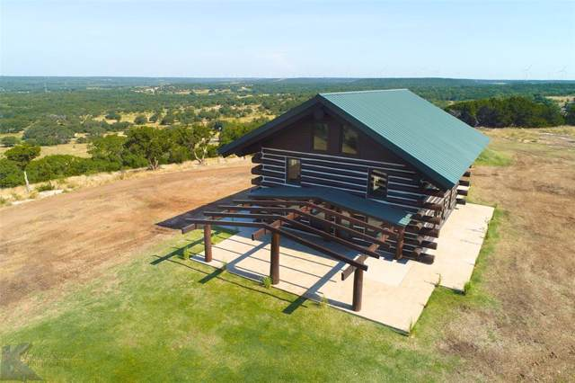 702 F County Road 194, Ovalo, TX 79541 (MLS #14221910) :: The Tierny Jordan Network