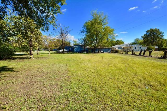 160 Rs County Road 1534, Point, TX 75472 (MLS #14221922) :: RE/MAX Town & Country