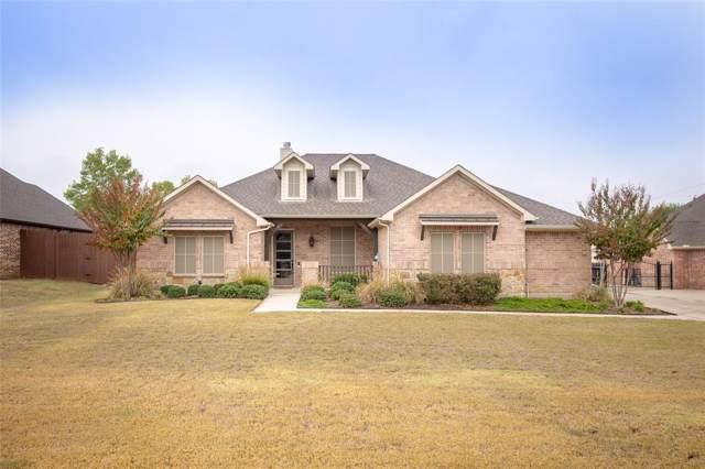 7106 Truver Lane, Arlington, TX 76001 (MLS #14221927) :: Lynn Wilson with Keller Williams DFW/Southlake