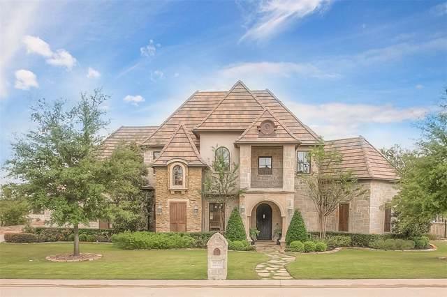 9533 Marbella Drive, Fort Worth, TX 76126 (MLS #14221942) :: The Kimberly Davis Group