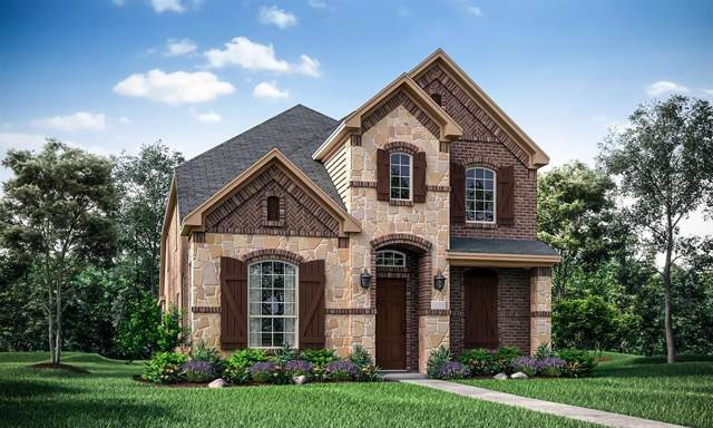 7221 Sanctuary Drive, Frisco, TX 75033 (MLS #14221962) :: Vibrant Real Estate