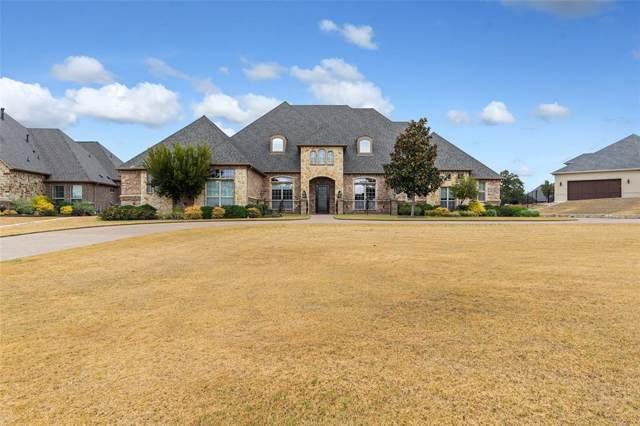 7101 Diamond Oaks Drive, Mansfield, TX 76063 (MLS #14221986) :: The Good Home Team