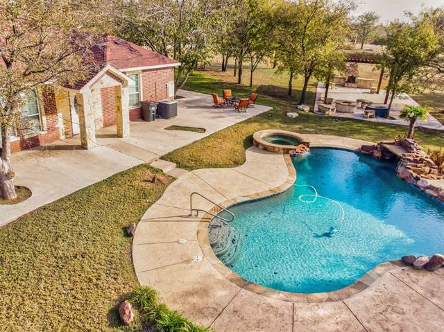 3708 Les Drive, Joshua, TX 76058 (MLS #14222019) :: All Cities Realty