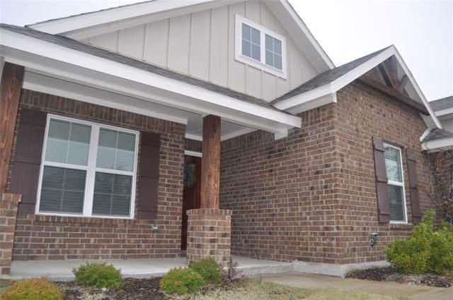 4010 Bridle Path Lane, Sanger, TX 76266 (MLS #14222029) :: RE/MAX Town & Country