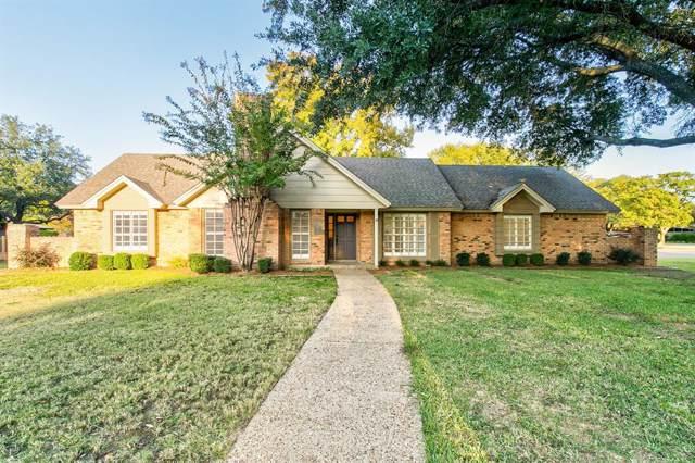 719 Stonelake Drive, Cleburne, TX 76033 (MLS #14222033) :: Hargrove Realty Group