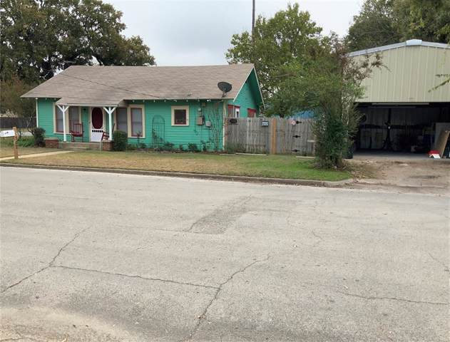 702 S Caddo Street, Cleburne, TX 76031 (MLS #14222039) :: Potts Realty Group