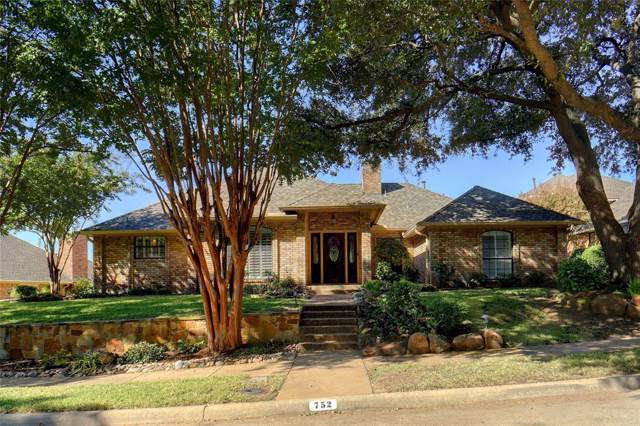 752 Blue Jay Lane, Coppell, TX 75019 (MLS #14222042) :: The Rhodes Team