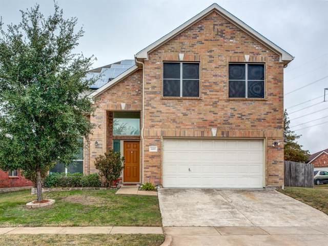 6600 Fairglen Drive, Arlington, TX 76002 (MLS #14222076) :: Lynn Wilson with Keller Williams DFW/Southlake