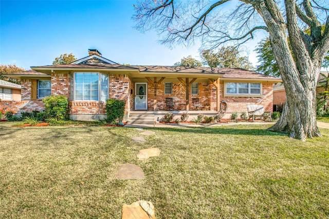 2906 Prescott Drive, Garland, TX 75041 (MLS #14222089) :: RE/MAX Town & Country