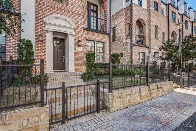 759 Will Rice Avenue, Irving, TX 75039 (MLS #14222095) :: Vibrant Real Estate