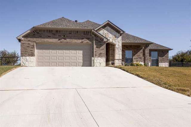 124 Timber Valley Lane, Weatherford, TX 76085 (MLS #14222099) :: RE/MAX Pinnacle Group REALTORS