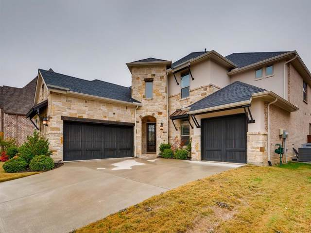 11034 Longleaf Lane, Flower Mound, TX 76226 (MLS #14222113) :: North Texas Team | RE/MAX Lifestyle Property