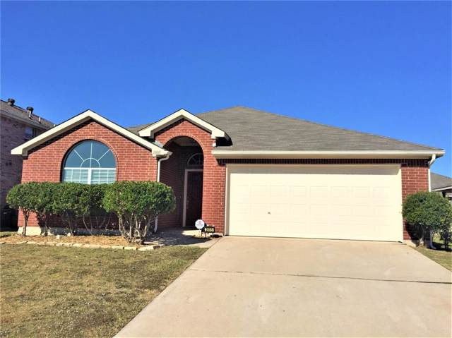 2005 Ridgeview Court, Sanger, TX 76266 (MLS #14222114) :: RE/MAX Town & Country