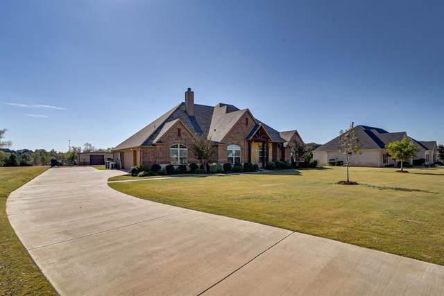 8304 Preserve Oaks Drive, Burleson, TX 76028 (MLS #14222127) :: Lynn Wilson with Keller Williams DFW/Southlake