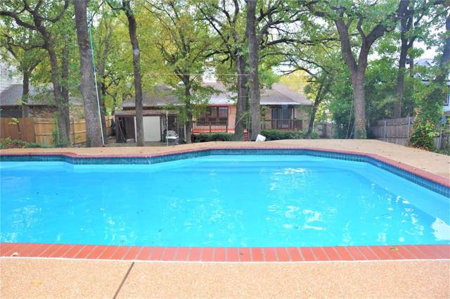4305 Rambling Creek Court, Arlington, TX 76016 (MLS #14222149) :: RE/MAX Town & Country