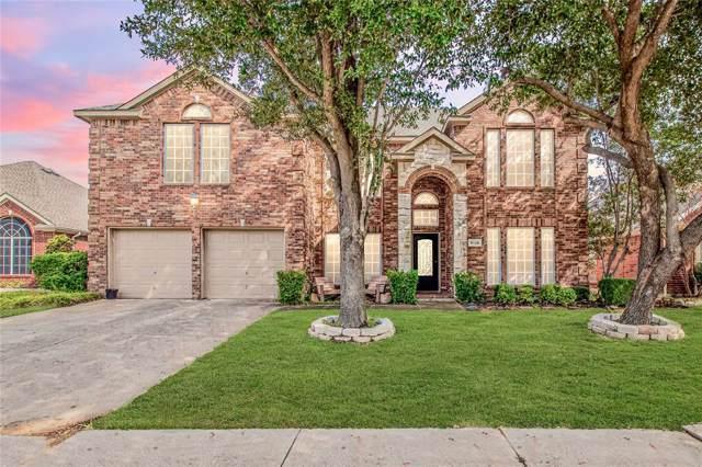 8114 Sawgrass Lane, Rowlett, TX 75089 (MLS #14222150) :: Ann Carr Real Estate