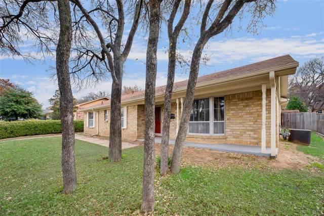 1801 Signet Drive, Euless, TX 76040 (MLS #14222152) :: RE/MAX Pinnacle Group REALTORS