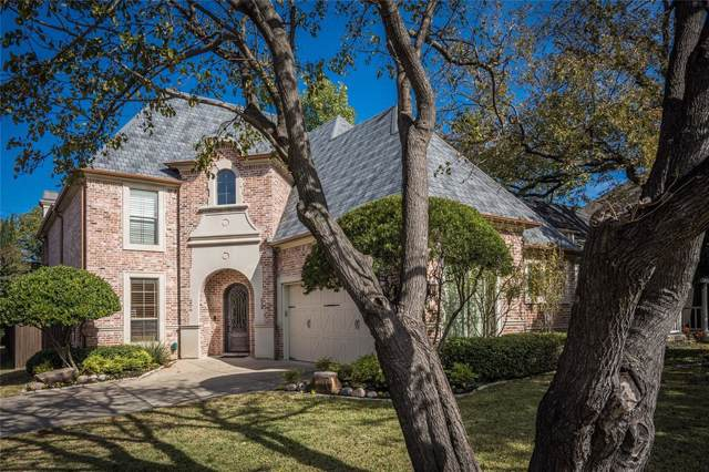 6301 Palo Pinto Avenue, Dallas, TX 75214 (MLS #14222183) :: Bray Real Estate Group