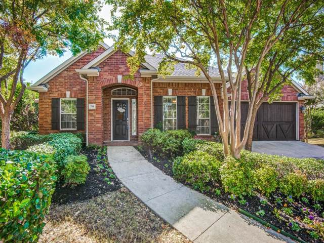 798 Ashleigh Lane, Lantana, TX 76226 (MLS #14222192) :: The Real Estate Station