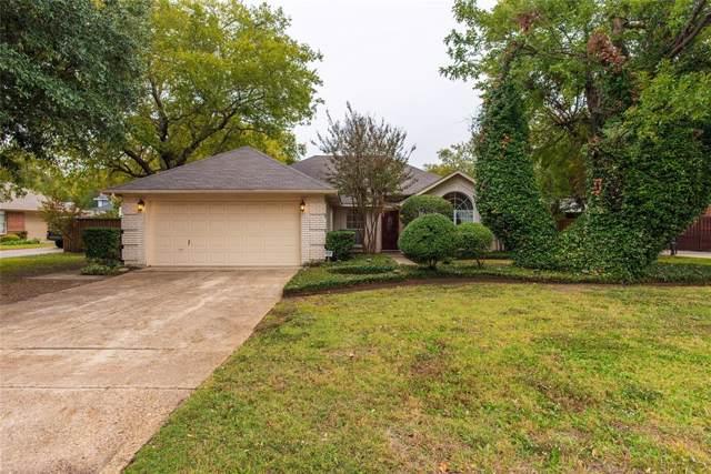 1328 Holly Hill Drive, Grand Prairie, TX 75052 (MLS #14222200) :: The Hornburg Real Estate Group