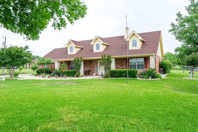 7509 County Road 508, Alvarado, TX 76009 (MLS #14222206) :: Real Estate By Design