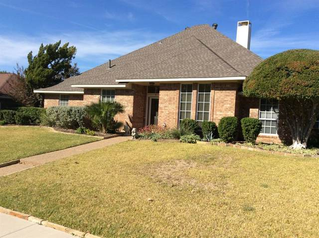 1525 Geneva Lane, Plano, TX 75075 (MLS #14222207) :: Vibrant Real Estate