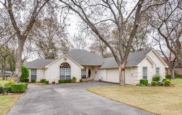 8716 S Monticello Circle, Granbury, TX 76049 (MLS #14222210) :: Robbins Real Estate Group