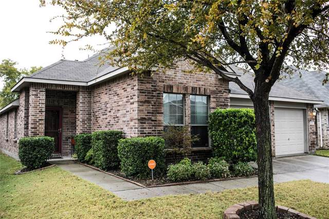 5551 Crestwood Drive, Prosper, TX 75078 (MLS #14222213) :: RE/MAX Town & Country