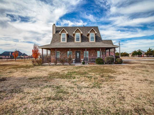 4185 County Road 2613, Caddo Mills, TX 75135 (MLS #14222234) :: The Kimberly Davis Group