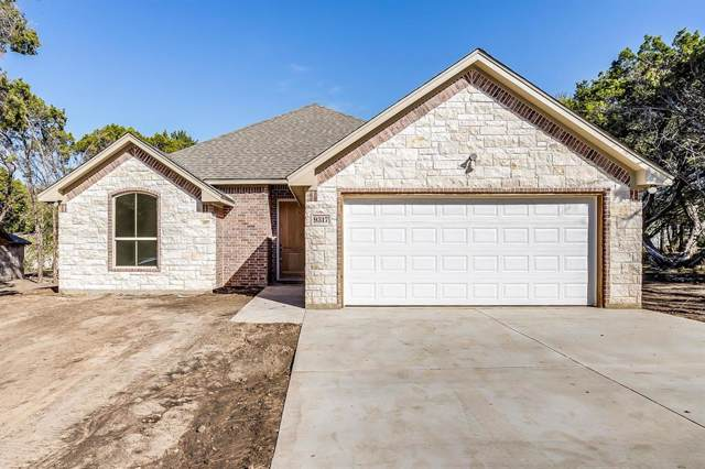 9317 Apache Trail, Rio Vista, TX 76093 (MLS #14222237) :: RE/MAX Pinnacle Group REALTORS
