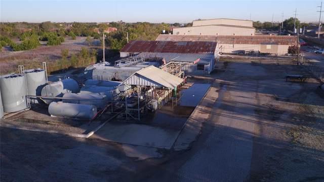 5106 Lee Street, Greenville, TX 75401 (MLS #14222243) :: Team Hodnett